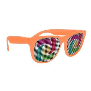 LensTek Sunglasses (Solid Colors) - Outdoor Sports Survival