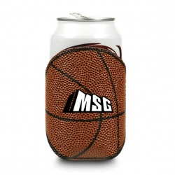 Realistic Basketball Can Cooler