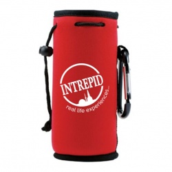 Golf Kit with Carabiner
