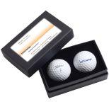 Titleist 2-Ball Business Card Box - Pro V1