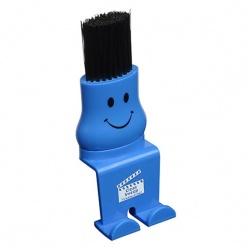 Bristle Buddy Computer Duster