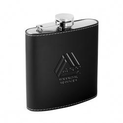 6 Oz. Tuscany Flask