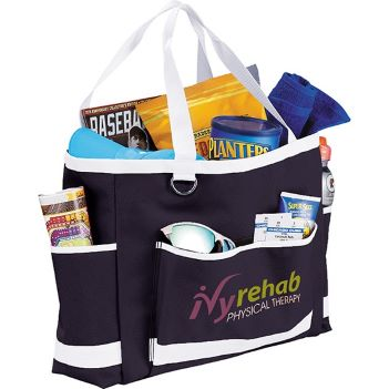 Game Day Carry-All Tote - Bags