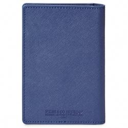 Umbria Genuine Leather RFID Passport Holder