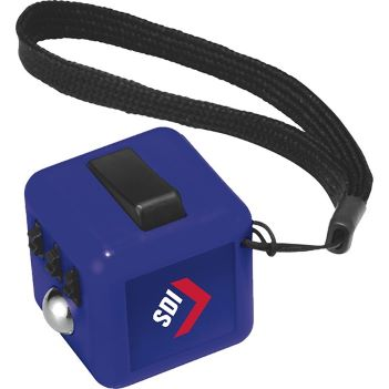 Clicker Cube - Puzzles, Toys & Games