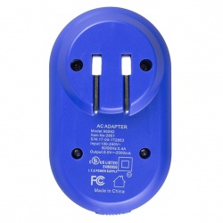Brite Night Light/Wall Charger Duo
