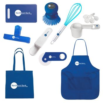 All You Need for the Kitchen Kit - Kitchen & Home Items