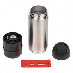 17 Oz. Bluetooth Speaker Bottle