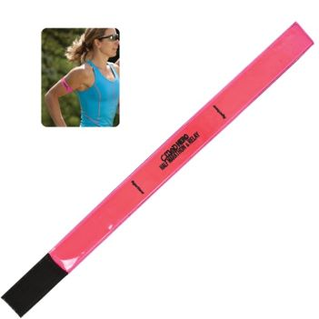 Reflective Safety Band - Health Care & Safety Fitness Products