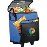 California Innovations 50 Can Rolling Cooler