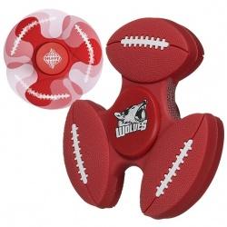 GameTime Spinner - Football