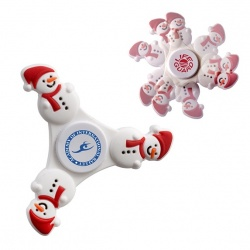 PromoSpinner™ - Snowman