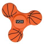 GameTime Spinner - Basketball