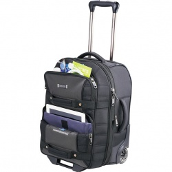 Kenneth Cole Tech 21 Wheeled Carry-On Luggage