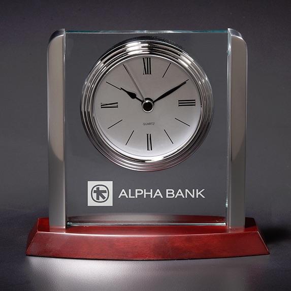 Harvard Clock - Awards Motivation Gifts