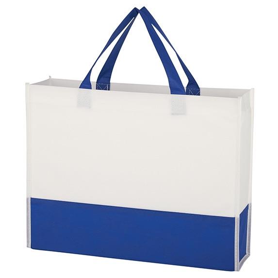 Classy Non-Woven Tote - Bags