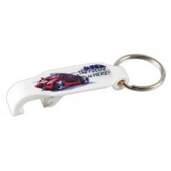 FullColor Bottle Opener Key Ring