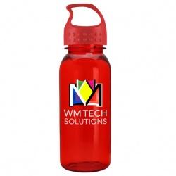 FullColor 18 oz. Tritan Bottle with Loop Handle Lid