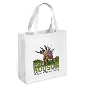 FullColor Non-Woven Shopper & Trade Show Tote - Bags