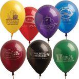 9 Luminous Natural Latex Balloon