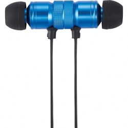 Martell Magnetic Metal Bluetooth Earbuds and Case