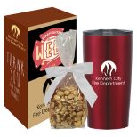 20 oz. Himalayan Tumbler with Gourmet Stuffer & Custom Box