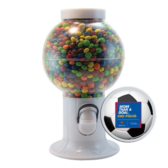 Gumball Machine - Food, Candy & Drink