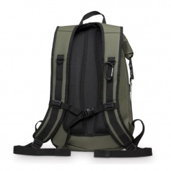 Roll-Top Water Resistant 22L Backpack