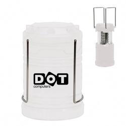 Retractable LED Lantern