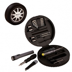 Tire Case Tool Set