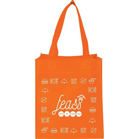 Jr. Size, Jr. Price Grocery Tote - Bags