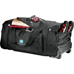 High Sierra 26 Wheeled Duffel Bag
