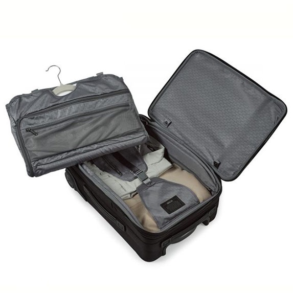 """Hartmann 20"""" Ratio Global Carry On Upright - Travel Accessories & Luggage"""