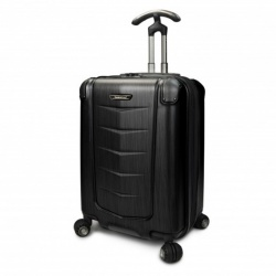 Silverwood 3-Piece Hardside Spinner Collection
