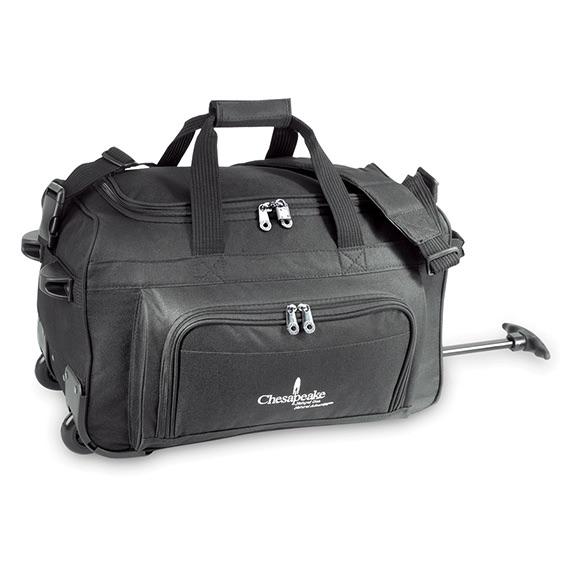 Vanguard Rolling Duffel - Bags