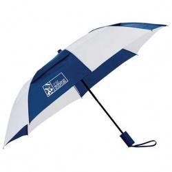 42 Vented, Folding Umbrella