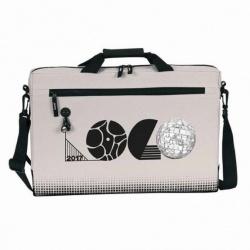 SoundWave 17 Hybrid Laptop Brief/Backpack