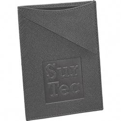 Modena Slim RFID Passport Wallet