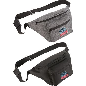 Lifestyle Waist Pack - Bags