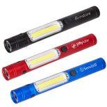 Magnetic Column Worklight (COB/LED)