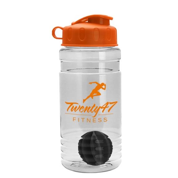 20 oz. Tritan Shaker Bottle - Mugs Drinkware