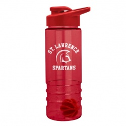 24 oz Tritan Salute Shaker Bottle