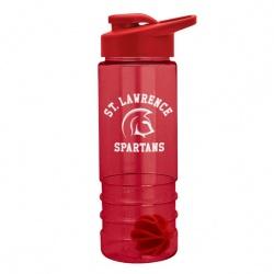 24 oz Tritan Salute Shaker Bottle