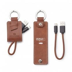 Nathan Key Ring/Charging Kit