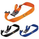3-in-1 Luggage Strap