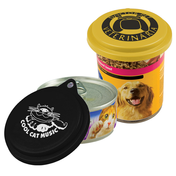 Pet Food Can Lid - Kitchen & Home Items