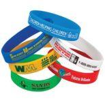 Screened Awareness Bracelets - 2 Weeks