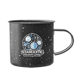 16 oz Campfire Mug - Mugs Drinkware
