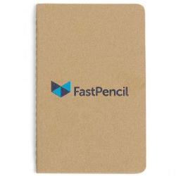 Moleskine Cahier Plain Pocket Journal