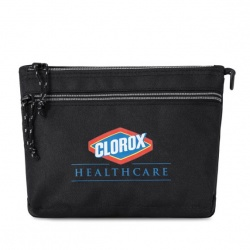 Duo Insulated Pouch Black